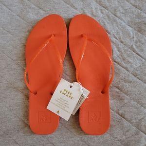 Reef Escape Lux Flip Flops